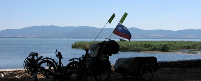 Dojransko-jezero