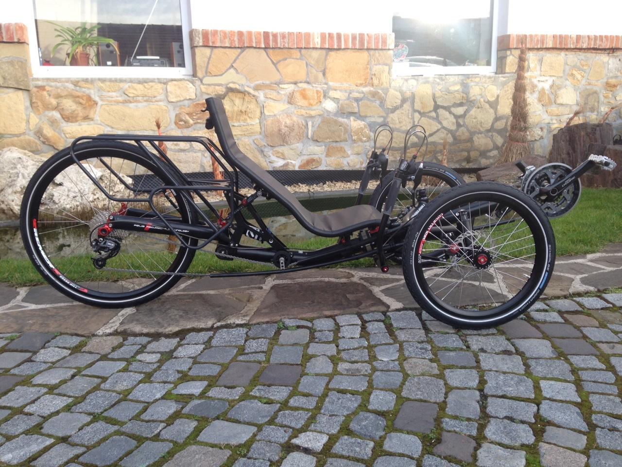 Azub-TriCon-tricikel