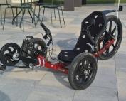 KMX tricikel otroski K3