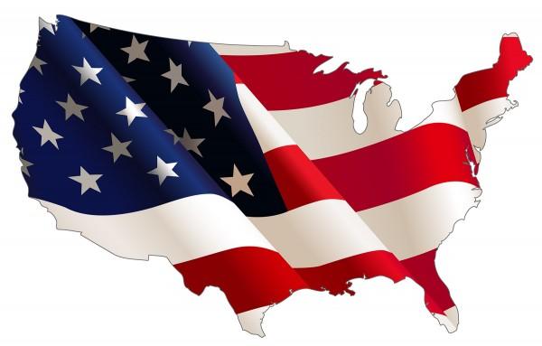 USA-outline-flag